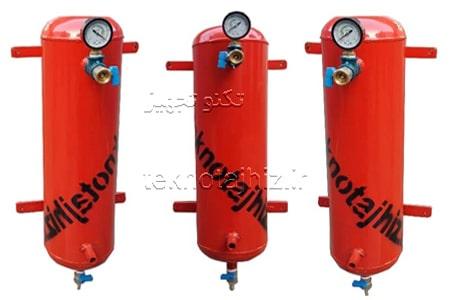 تله آبگیر یا واتر تراپ یا فیلتر رطوبت گیر هوا و کاربردهای آن