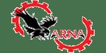 آرنا آلومینیوم تولید کننده مقاطع آلومینیوم و پروفیل از مشتریان تکنو تجهیز